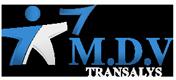 logo transalys MDV